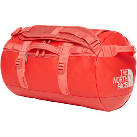 The North Face Base Camp Duffel XS, juicy red/spiced coral